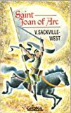 St. Joan of Arc (0747405816) by Sackville-West, Vita