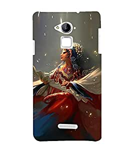 Cute Pattern Back Case Cover for Coolpad Note 3 Lite