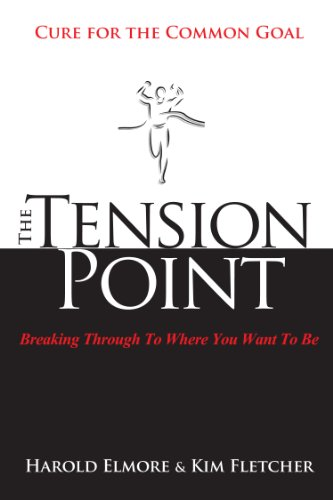 The Tension Point: Breaking Through To Where You Want To Be