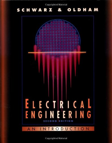 Electrical Engineering: An Introduction (The Oxford Series In Electrical And Computer Engineering) front-634621