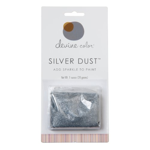 Devine Color Silver Dust (Metallic Paint Additive compare prices)