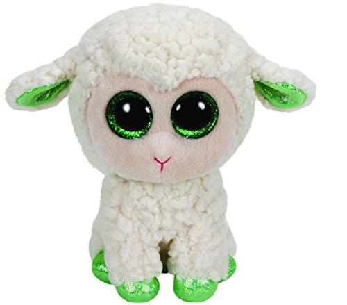 Ty Beanie Boos LaLa - Lamb - 1