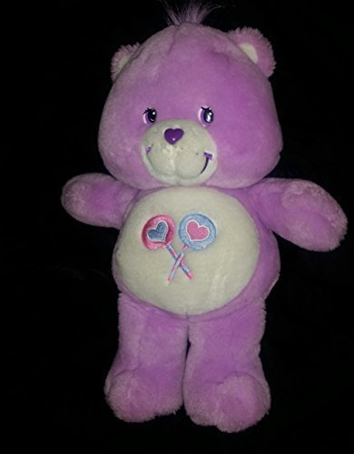 Care Bears Talking Share Bear 13""