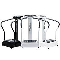 Crazy Fit Vibration Pro Whole Body Exercise Platform Machine