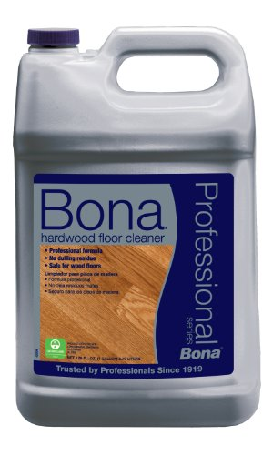 Bona Pro Series Hardwood Floor Cleaner Refill, 1-Gallon (Floor Cleaners compare prices)