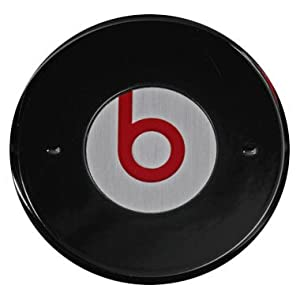 OEM Replacement Battery Cover for Dre Beats Studio Black