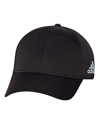 adidas-core-performance-max-structured-cap-a600-one-size-black-a600-os