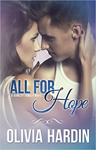 Free – All for Hope