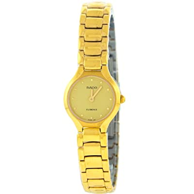 Rado Florence 322.3760.2 Quartz Stainless Steel Ladies Watch