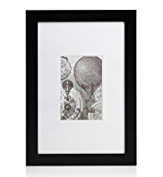 Baloon Framed Wall Art