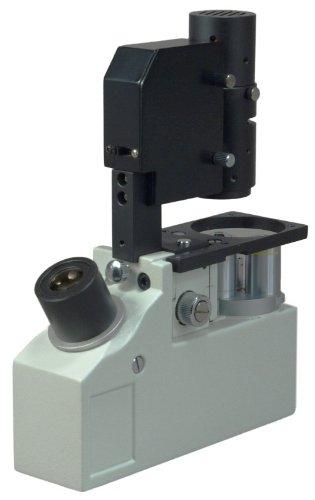 Omax 40X-400X Portable Inverted Monocular Compound Microscope