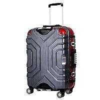 (シフレ) Siffler スーツケース ESCAPE`S B5225T-67 67cm