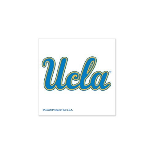 NCAA UCLA 72148091 Tattoo (4 Pack)