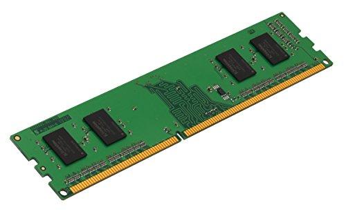 Kingston KVR13N9S6/2 Memoria RAM da 2 GB, 1333 MHz, DDR3, Non-ECC CL9 DIMM, 240-pin, 1.5 V