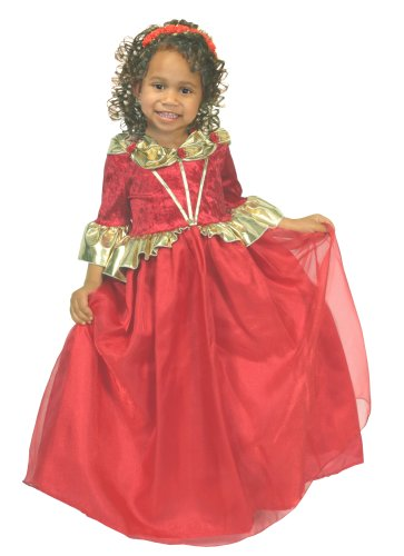 Winter Beauty Deluxe Dress-up Costume SMALL (1-3) - Buy Winter Beauty Deluxe Dress-up Costume SMALL (1-3) - Purchase Winter Beauty Deluxe Dress-up Costume SMALL (1-3) (Little Adventures, Toys & Games,Categories,Pretend Play & Dress-up,Costumes)
