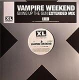 Vampire Weekend Giving Up the Gun [12