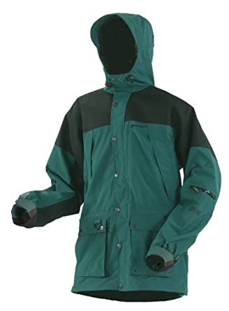 Mens Tractel Sport™ Parka Shell by Stearns