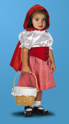Little Red Riding Hood front-10672