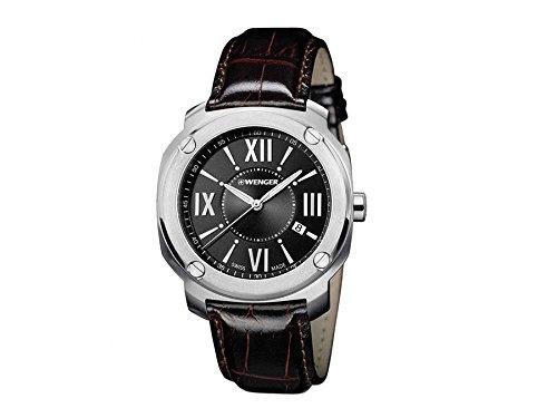 Wenger reloj hombre Edge Romans 01.1141.119