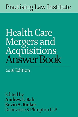 Buy Healthcare Acquisitions Now!