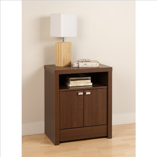 Two Tone Nightstand front-692734