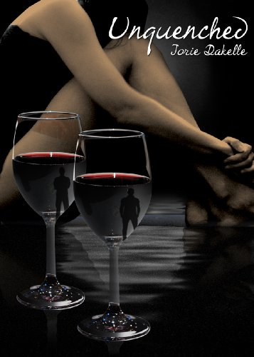 Unquenched by Jorie Dakelle