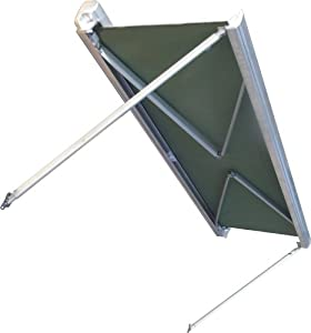 Amazon.com - ALEKO® Camper RV Awning 6 1/2ft X 5ft (2M X 1 ...