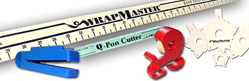 WrapMaster 5 Piece Giftwrap Tool Set