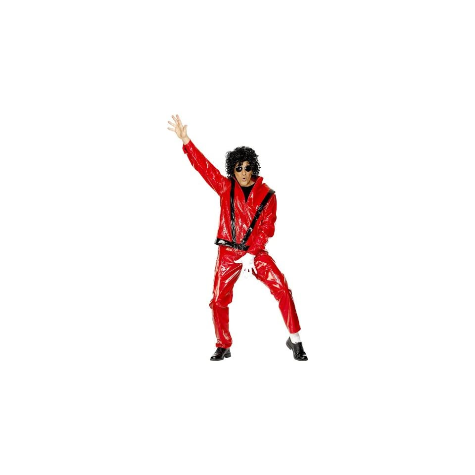 Michael Jackson Thriller Costume   Mens Medium