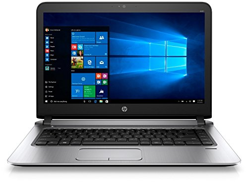 HP Probook 440 G3 P5T15EA Notebook
