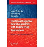 img - for [(Emotional Cognitive Neural Algorithms with Engineering Applications )] [Author: Leonid Perlovsky] [Sep-2011] book / textbook / text book