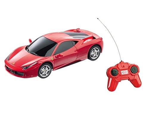Mondo 63121 -  R/C Auto 1:24 Ferrari 458 Italia