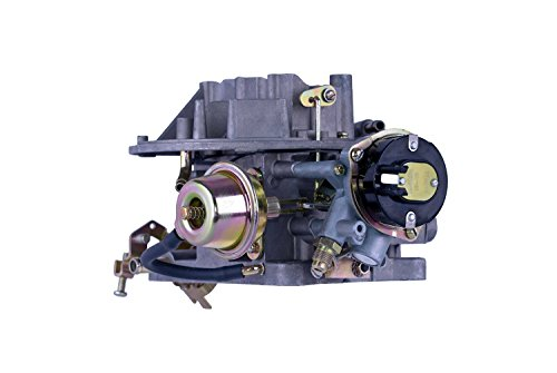 Rally Carburetor New 2100 Ford 289 302 351 Jeep 360 Engines 2 Barrel 1964-1978 (Carburetor For 302 compare prices)