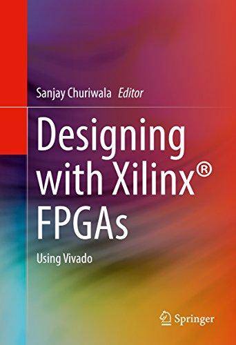 Buy Xilinx Now!