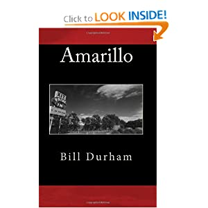 Amarillo Bill Durham