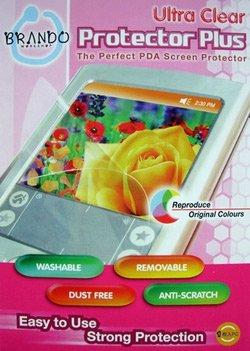 Brando Ultra Clear Display Schutzfolie Nokia N73 / N 73