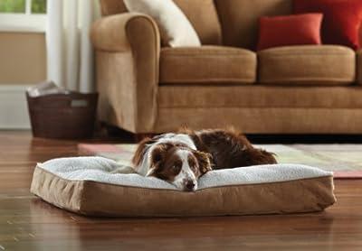 Animal Planet Sherpa Pet Bed, Large
