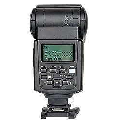 Godox Tt680-N Speedlite I-TTl Flash Light for Nikon Camera