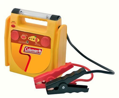 Coleman Battery Jump Starter Related Keywords & Suggestions