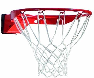Spalding Arena Slam Breakaway Rim - Orange 7891S