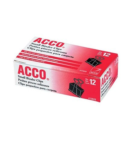ACCO BRANDS 72020
