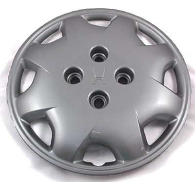 """Genuine Honda (44733-S84-A10) 15"""" Wheel Cover"""