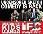 The Whitest Kids U' Know: The Whitest Kids U'Know Season 3