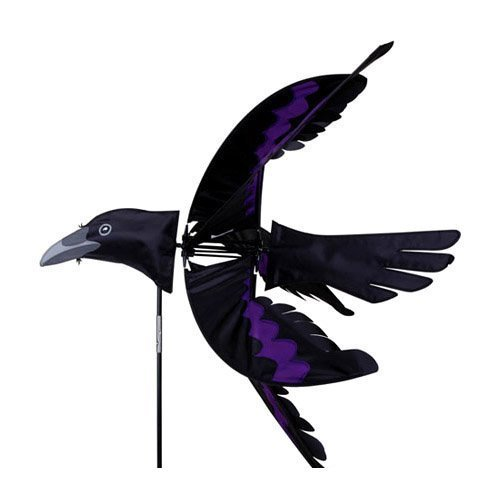 Flying Raven Spinner by Premier Kites online bestellen