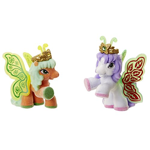 Filly Butterfly Best Friends Sun and Nina Doll - 1