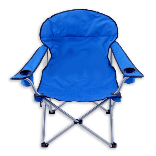 Big & Tall Folding Camping Chair - Extra Wide - 350 LB