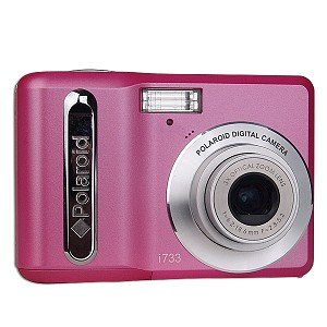 Polaroid 7MP Dc Pink
