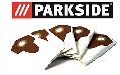 5-vlies-staubsaugerbeutel-staubbeutel-fur-feinen-staub-parkside-lidl-nass-trocken-sauger-pnts-1250-1