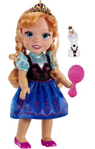 Disney-Frozen-Anna-Toddler-Doll-Pre-Movie-Release