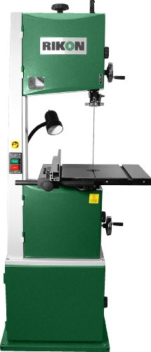 Rikon 10-325 14-Inch Deluxe Band Saw